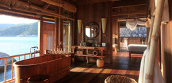 Six Senses Ninh Vanh Bay - Water-Pool-Villa-Bathroom