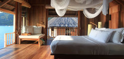 Six Senses Ninh Vanh Bay - Water-Pool-Villa-Bedroom