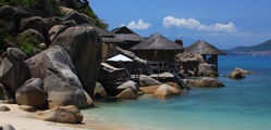 Six Senses Ninh Vanh Bay - Water-Villa-Exterior