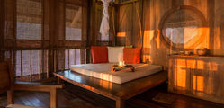 Six Senses Ninh Vanh Bay - Water-Villa-Living