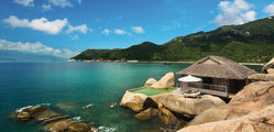 Six Senses Ninh Vanh Bay - Water-Villa