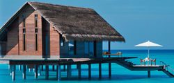 One & Only Reethi Rah - water villa