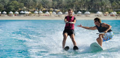 One&Only Royal Mirage - Watersports