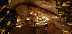 Six Senses Ninh Vanh Bay - Wine-Cave
