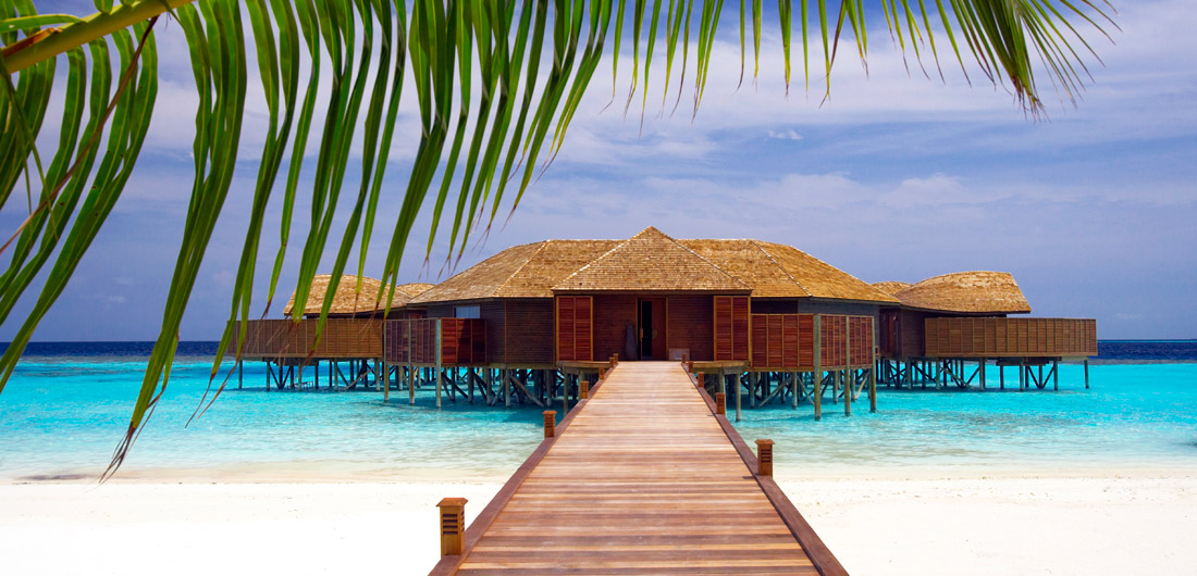 Family Holidays to the Maldives