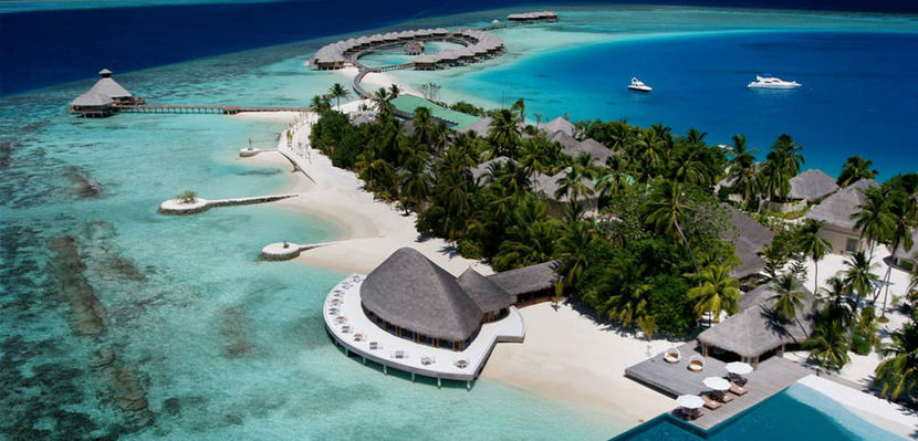 The Feel Good Guide to the Maldives