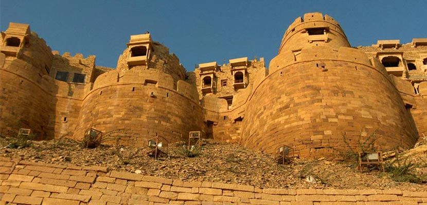 Forts & Palaces of Rajasthan