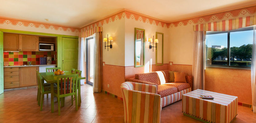 Grande Real Santa Eulalia Suite Hotel And Spa Albufeira