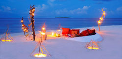 Romance in the Maldives – The ideal location for lovers