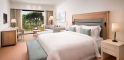 Luxury living at NEW Ocean Suites at Pine Cliffs, Algarve