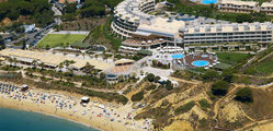 Grande Real Santa Eulalia Resort & Hotel Spa - The Algarve