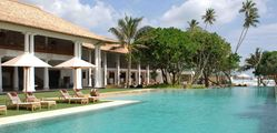 Experience Sri Lanka at the Fortress Resort and Spa