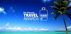 Vote for us and you could win a luxury holiday!