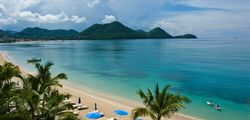 The Landings Resort - St Lucia